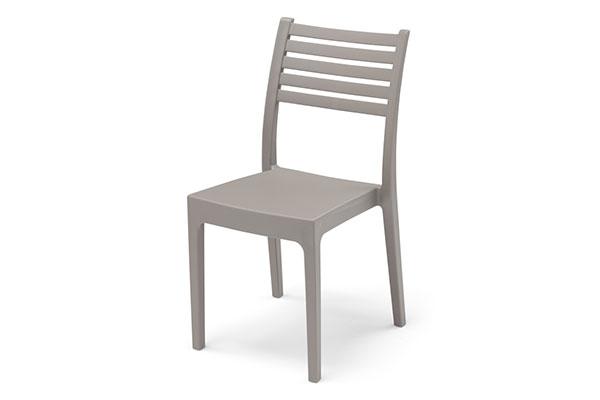 sedia in polipropilene olimpia